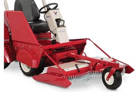 New Ventrac Turf Maintenance Models For Sale In Winston