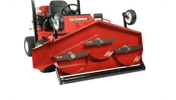 "2019 Rotary Mowers/Side Discharge with Flip-up Deck - 72"" (MD472)"