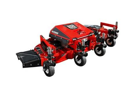 2019 Flex Deck Mower (75-71305)