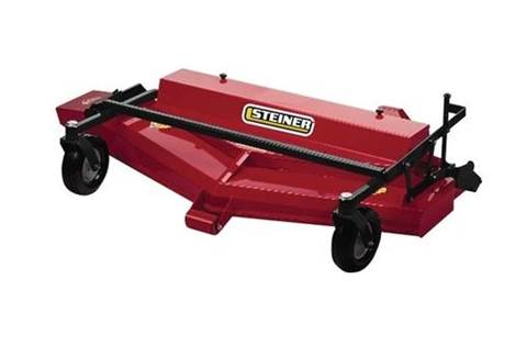 "2019 Rotary Mowers/Side Discharge with Flip-up Deck - 48"" (MD448)"