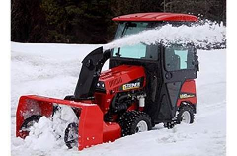New steiner snow blowers models for sale in north canton oh bair 39 s lawn garden north canton for Bairs lawn and garden