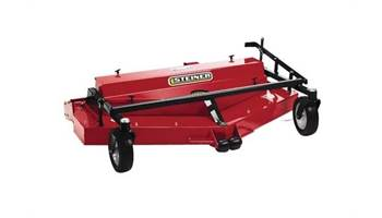2019 Rotary Mowers Mulching/Rear Discharge with Flip-up Deck (MX460)