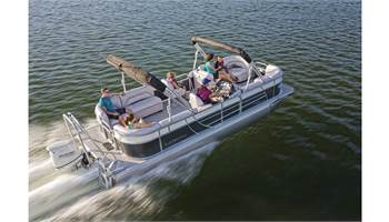 2019 232 Island Breeze Cruise