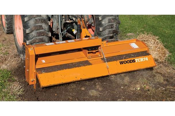 New Woods Agricultural Tillers For Sale In Kingsport Tn