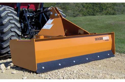 New Woods Models For Sale In Loxley Al Parkway Equipment