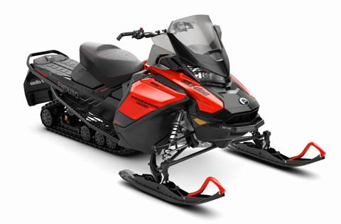 2020 Renegade® Enduro™ 900 ACE™ - Lava Red/Black