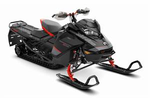Backcountry X-RS 146 850 ETEC