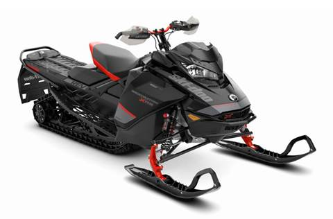 2020 Backcountry X-RS® 850 E-TEC® ES 146