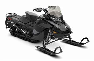 Backcountry 850 E-TEC®