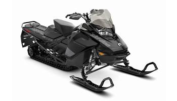 2020 Backcountry 850 E-TEC®
