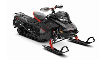 2020 Backcountry X-RS® 850 E-TEC® SHOT 146