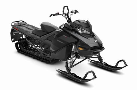 2020 Summit® SP 600R E-TEC® 154