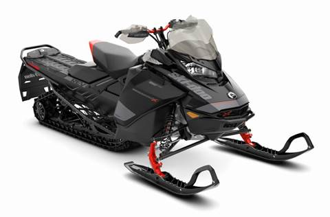 2020 Backcountry X 850 E-TEC® ES 146