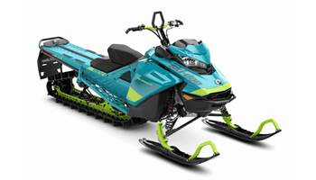 2020 Summit® X® 850 E-TEC® SHOT 175 - Iceberg Blue