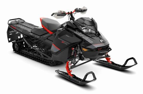 2020 Backcountry X-RS® 850 E-TEC® SHOT 154