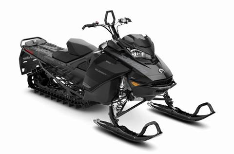2020 Summit® SP 850 E-TEC® 146