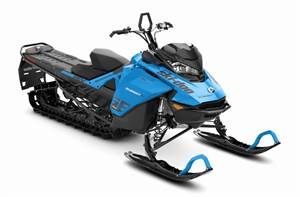 Summit® SP 850 E-TEC® ES 165 - Octane Blue/Black