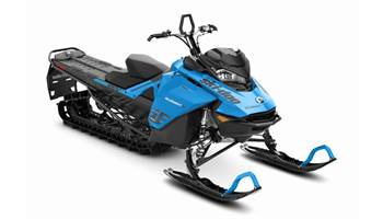 2020 Summit® SP 850 E-TEC® ES 165 - Octane Blue/Black