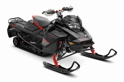2020 Renegade® X-RS® 850 E-TEC®