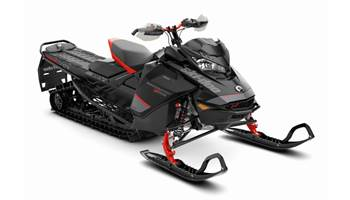 2020 Backcountry X-RS® 850 E-TEC® ES 154