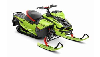 2020 Renegade X-RS 900 ACE Turbo - Manta Green