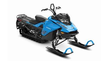 2020 Summit® SP 600R E-TEC® ES 146 - Octane Blue/Black