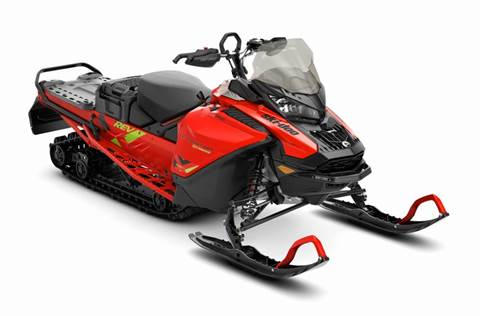 2020 Expedition Xtreme 850 E-TEC®