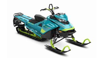 2020 Summit® X® 850 E-TEC® ES 165 - Iceberg Blue
