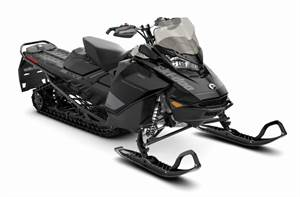Backcountry 600R E-TEC®