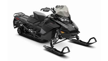 2020 Backcountry 600R E-TEC®