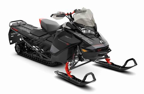 2020 Backcountry X 850 E-TEC® SHOT 146