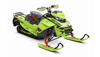 2020 Renegade X-RS 850 ETEC-E Manta Green