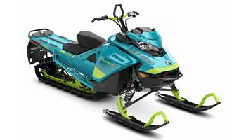 2020 Summit® X® 850 E-TEC® 154 - Iceberg Blue