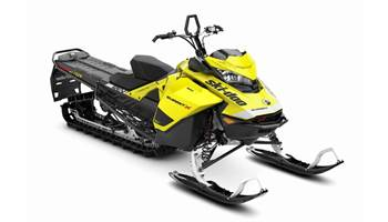 2020 Summit® X® 850 E-TEC® ES 165 - Sunburst Yellow