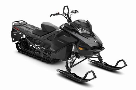 2020 Summit® SP 850 E-TEC® 154