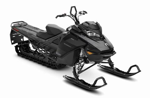 2020 Summit® SP 850 E-TEC® 165
