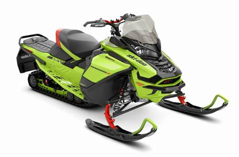 2020 Renegade® X® 900 ACE™ Turbo - Manta Green