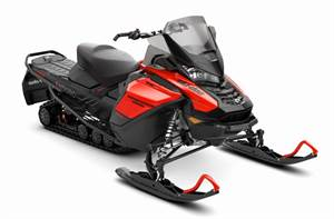 Renegade® Enduro™ 900 ACE™ Turbo - Lava Red/Black