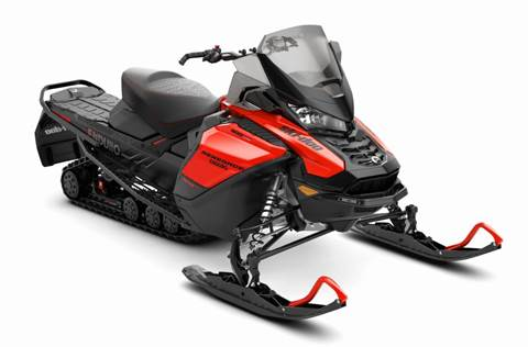 2020 Renegade® Enduro™ 900 ACE™ Turbo - Lava Red/Black