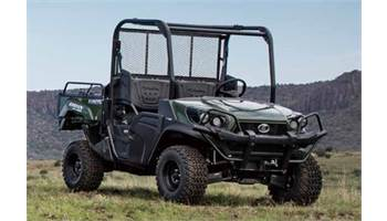 2019 RTV-XG850RL-A Sidekick Worksite Utility Vehicle