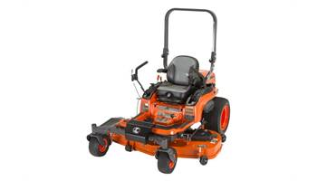 2019 ZD1021-60 Zero Turn Lawn Mower