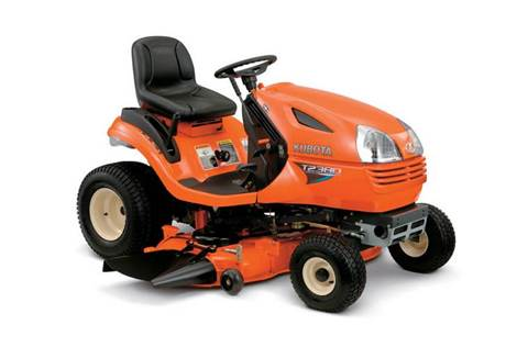 New Kubota T Series Models For Sale West Maryland Outdoor