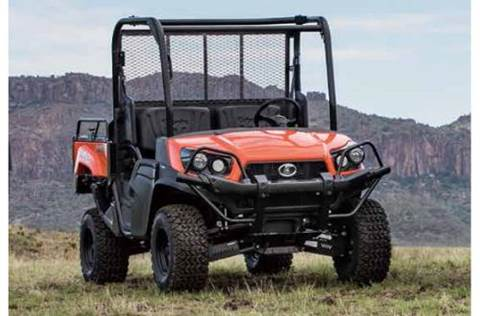 2019 RTV-XG850 Sidekick General Purpose