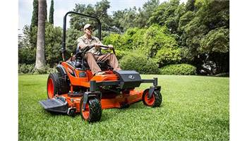 2019 ZD1211-60 Zero-Turn Lawn Mower
