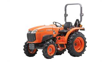 2019 L3901DT 4WD TRACTOR W/GEAR TRANS