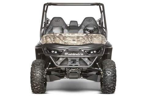 2019 Retriever 1000 Gas Flexhauler Camo