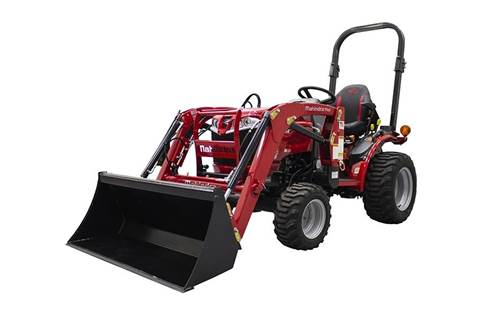 New Mahindra Max Series Models For Sale In East Waterboro