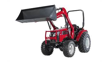 2019 2638 HST w/ Loader Package