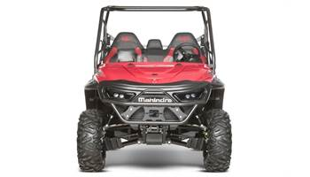 2019 Retriever 750 Gas Standard