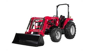 2019 2655 HST w/ Loader Package